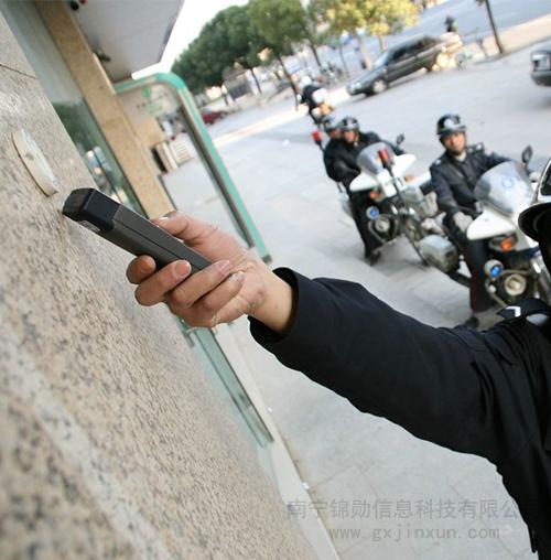 安全电子巡更系统