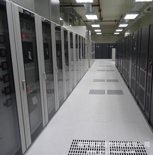 数据机房系统