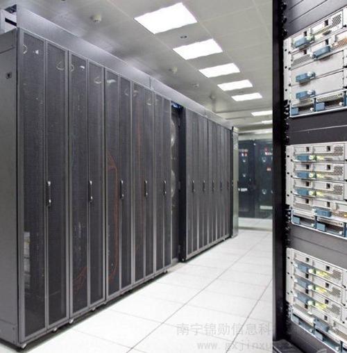 大数据机房