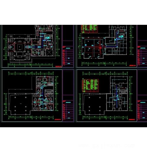弱电设计方案